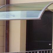 pensilina plexiglass