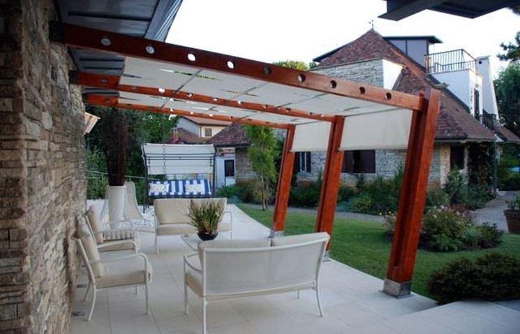Strutture giardino - Pergole Tettoie Giardino - Strutture giardino - Pergole tettoie giardino