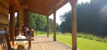tettoia legno per esterno