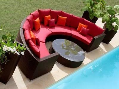 arredamento piscine - piscine - arredamento piscine - piscine - Come Arredare Un Giardino Con Piscina