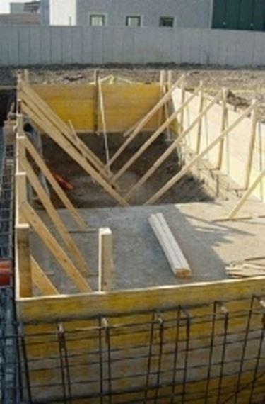 Costruire la piscina piscine costruire la piscina - Costruire una piscina ...