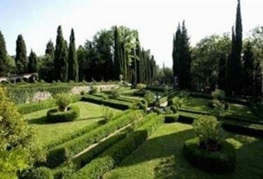 Progettazione giardino all 39 italiana progettazione - Giardino all italiana ...