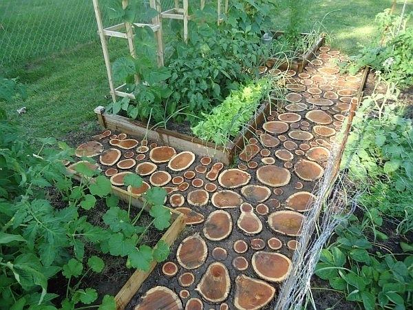 5 idee per il vialetto del tuo giardino progettazione - Idee per aiuole giardino ...