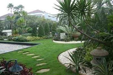 architettura giardini - Progettazione Giardino