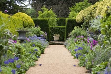 esempi di giardino progettazione giardino