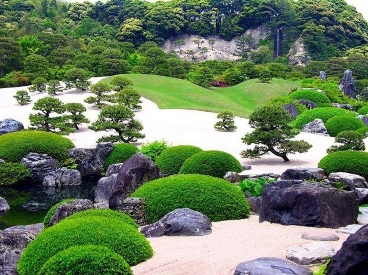 Souvent Giardini da sogno - Progettazione Giardino - Giardini da sogno  HX84