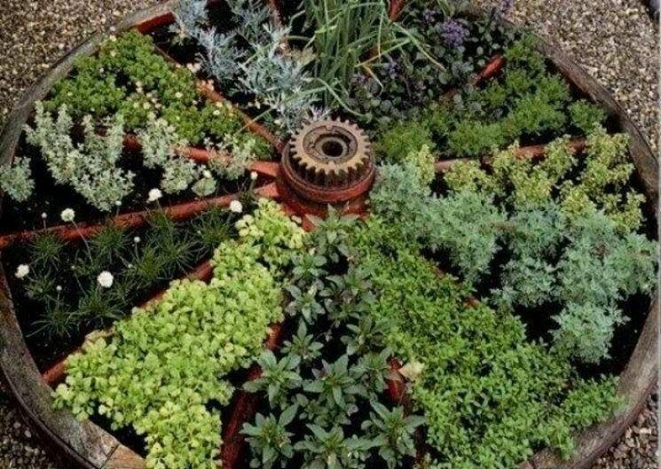 Préférence Giardini da sogno - Progettazione Giardino - Giardini da sogno  LX84
