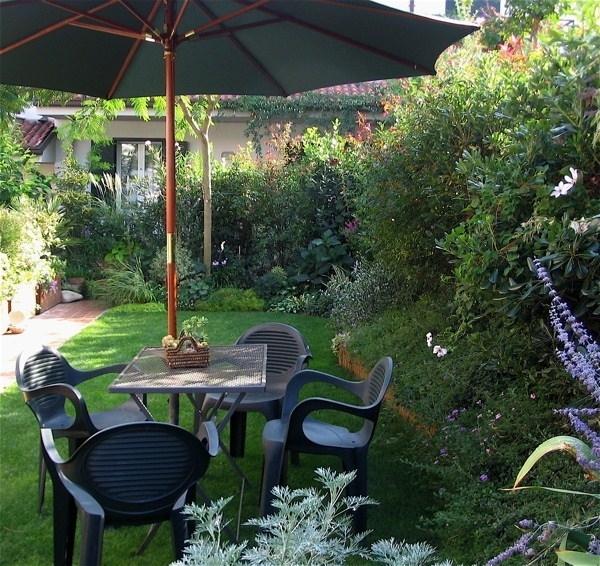 Giardini da sogno progettazione giardino giardini da - Sistemare un giardino ...