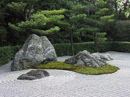 Giardini in pietra progettazione giardino - Giardini in pietra ...