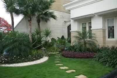 giardini progetti - Progettazione Giardino