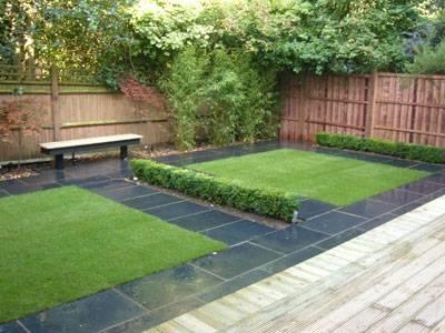 Pavimentazione giardini progettazione giardino - Pavimentazione giardino in legno ...