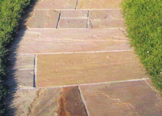 Pavimentazione giardini progettazione giardino - Pavimentazione cortile esterno ...