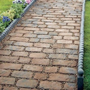pavimenti per giardini BETONELLE