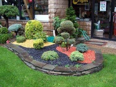 pietre per giardino