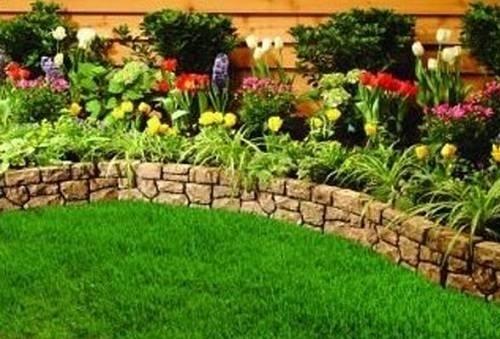 pietre per giardino - Progettazione Giardino