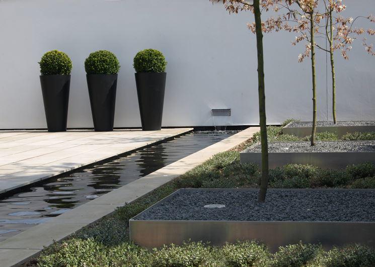 progettare giardino - Progettazione Giardino