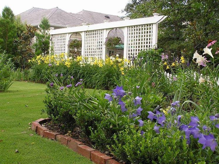 progettare il giardino - Progettazione Giardino