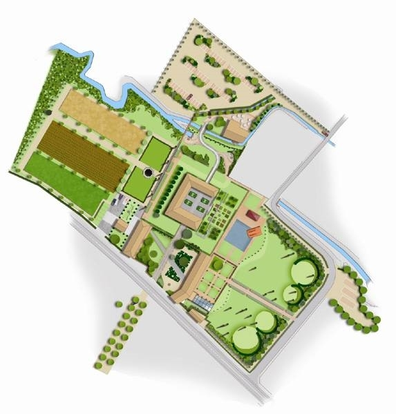 progettazione aree verdi progettazione giardino come