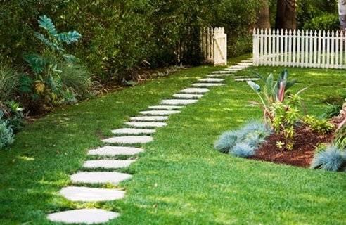 Progettazione del verde progettazione giardino for Bordura giardino prezzo
