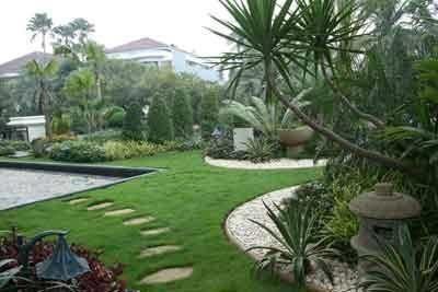 Progettazione giardini privati progettazione giardino - Giardini privati progetti ...