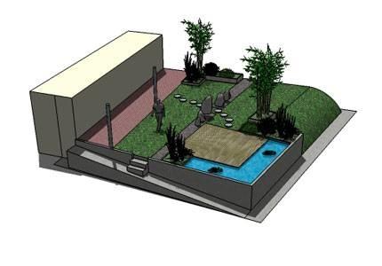 Progettazione giardini progettazione giardino for Progettazione giardini software