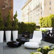 Progettazione Giardino :progetto per il terrazzo