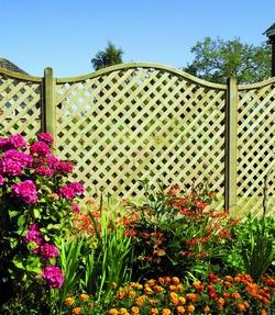 Recinzioni giardino - Recinzioni - Recinzioni per il giardino