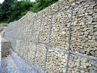recinzioni a riempimento