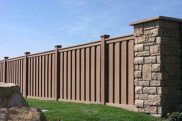 Recinzioni per giardino recinzioni recinzioni giardino - Recinzioni per giardini ...