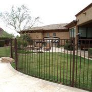 recinzioni per giardino