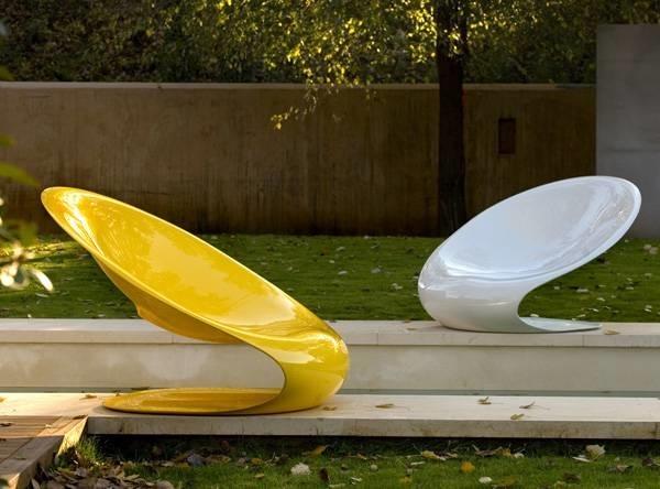 sedie da esterno - tavoli e sedie - Mobili Da Giardino In Plastica Moderno