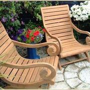 sedie giardino