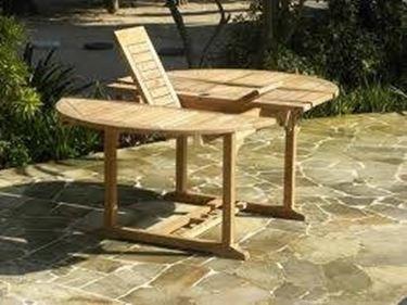 tavoli da giardino allungabili - Tavoli e Sedie