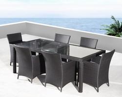Casa immobiliare accessori sedie e tavoli da giardino - Brico tavoli e sedie da giardino ...