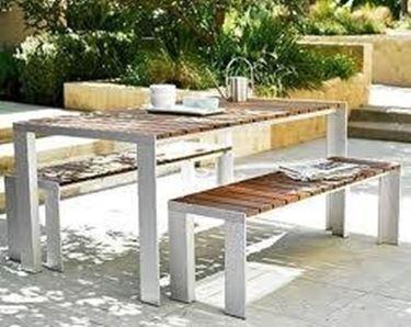 tavoli per esterni - Tavoli e Sedie