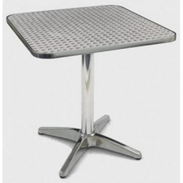 Tavoli per esterni tavoli e sedie - Tavoli in alluminio per esterni ...