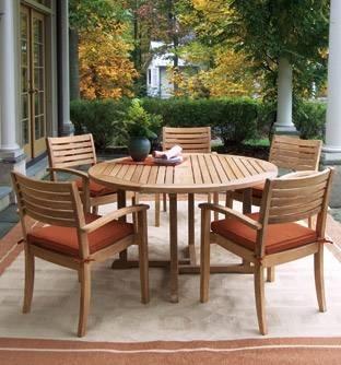 Tavolo da esterno tavoli e sedie for Tavoli arredo