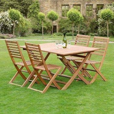 tavoli per esterno