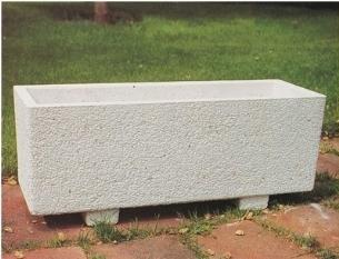 Fioriere cemento fioriere fioriere cemento vasi fioriere for Vasi plastica grandi