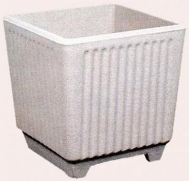 Fioriere cemento fioriere fioriere cemento vasi fioriere - Fioriere da esterno in pietra ...