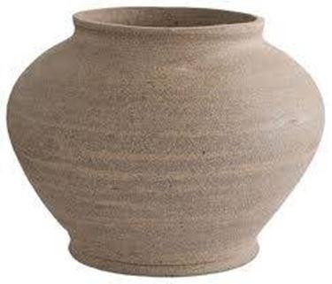 vasi arredamento terracotta