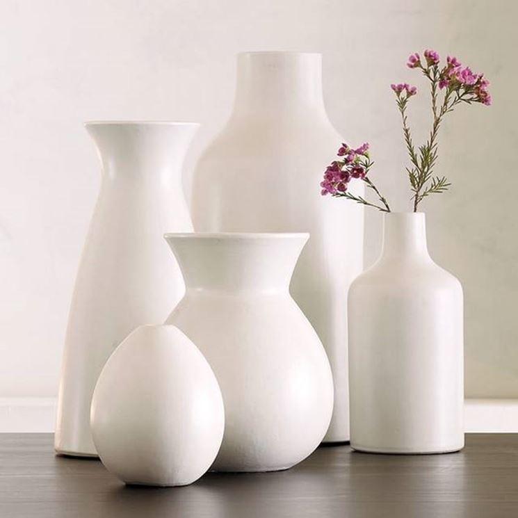 Vasi ceramica vasi for Vasi da arredamento design
