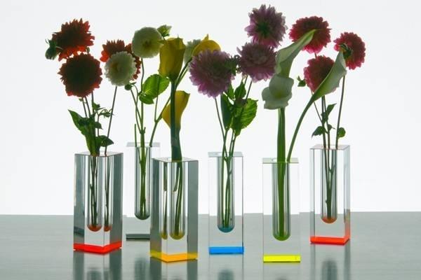 Vasi da arredo vasi arredare con i vasi for Complementi d arredo moderni vasi