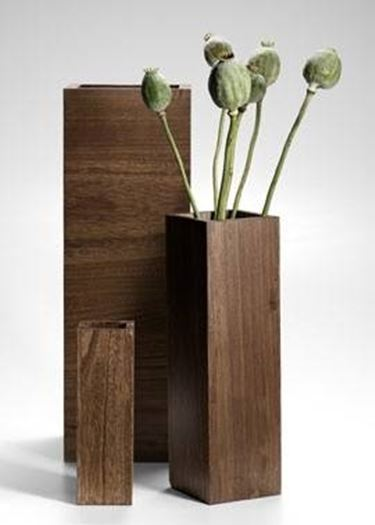 Vasi da esterno vasi for Arredo giardino legno