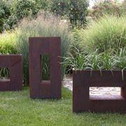 vasi da giardino