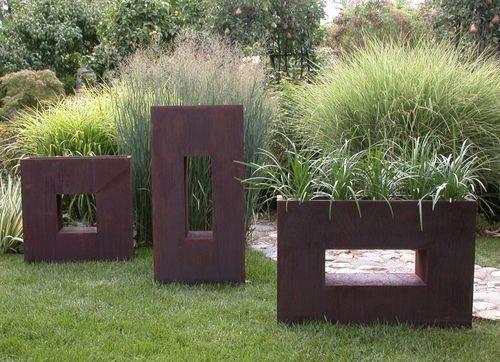 Vasi da giardino vasi for Alberelli da vaso per esterno