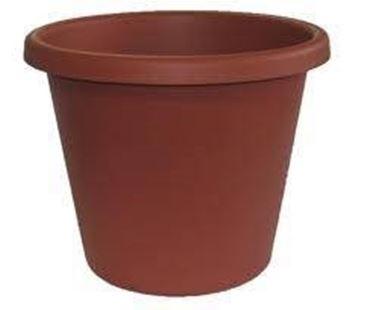 vasi di plastica vasi