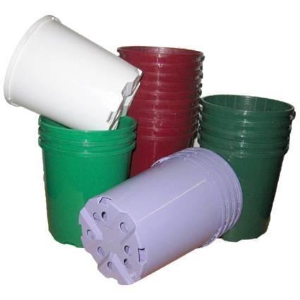 Vasi di plastica vasi for Vasi rettangolari plastica