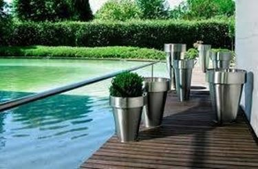 Vasi giardino vasi for Vasi terracotta usati