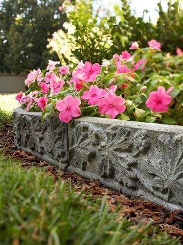 vaso cemento giardino